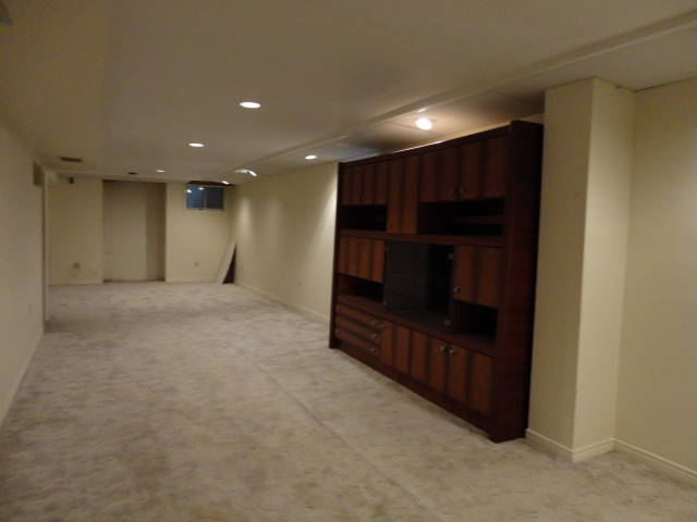 brampton homes m section finished basement dixie williams mls
