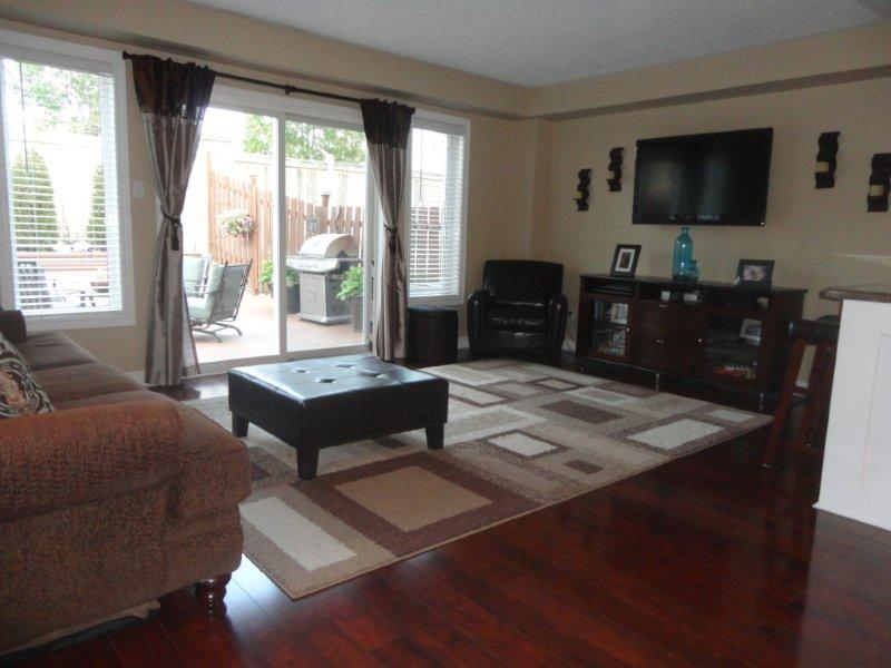 brampton townhouse listing fletcher 39 s meadow chinguacousy sandalwood
