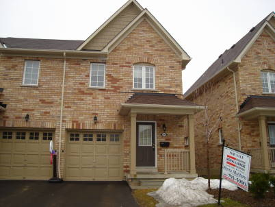Mississauga Townhouses For Sale Erin Centre Drive